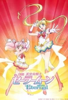 Ver película Pretty Guardians Sailor Moon Eternal The MOVIE - Part 1