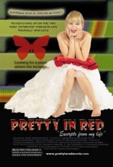 Película: Pretty in Red