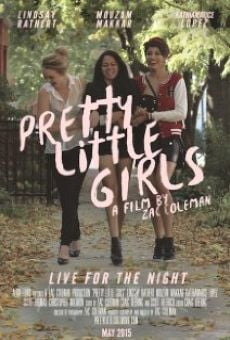 Ver película Pretty Little Girls