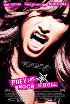 Ver película Prey for Rock & Roll