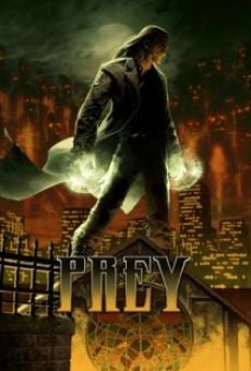 Película: Prey: The Light in the Dark