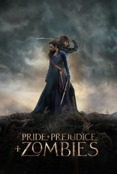 Ver película Pride and Prejudice and Zombies