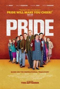 Ver película Pride (Orgullo)