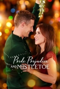 Pride, Prejudice and Mistletoe on-line gratuito