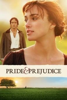 Ver película Orgullo y prejuicio