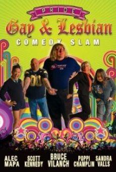 Watch Pride: The Gay & Lesbian Comedy Slam online stream