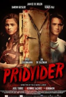 Pridyider on-line gratuito