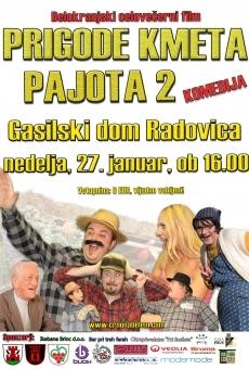 Ver película Prigode kmeta Pajota 2