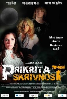 Ver película Prikrita skrivnost