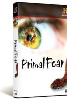 Ver película Primal Fear
