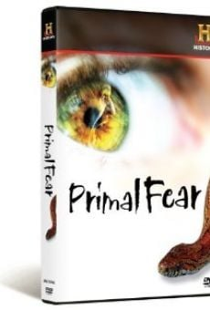 Watch Primal Fear online stream