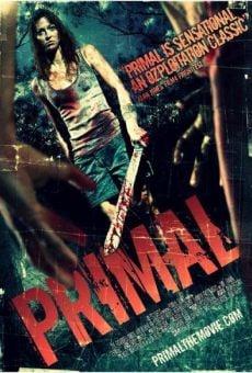 Ver película Primal