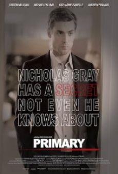Ver película Primary