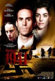 Ver película Primavera del 41