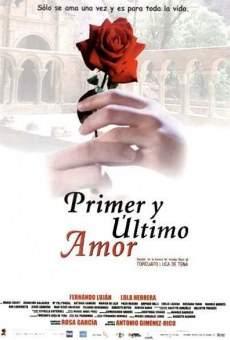 Ver película Primer y último amor