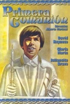 Ver película Primera comunión