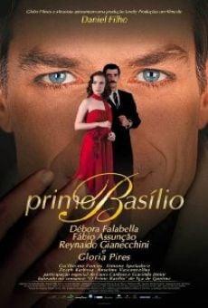 Ver película Primo Basílio