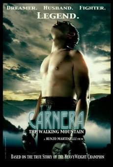 Carnera: The Walking Mountain on-line gratuito