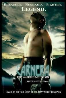 Ver película Primo Carnera
