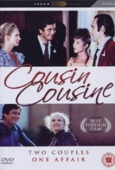 Cousin, cousine on-line gratuito