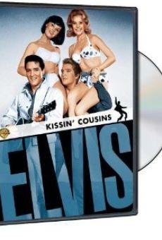 Kissin' Cousins on-line gratuito