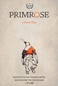 Ver película Primrose