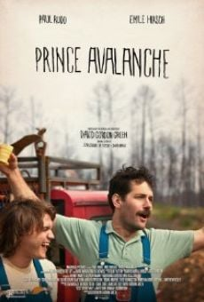 Prince Avalanche online streaming