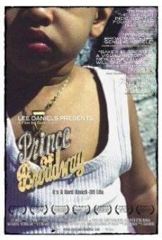 Ver película Prince of Broadway