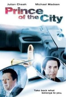 Watch Prince of the City online stream