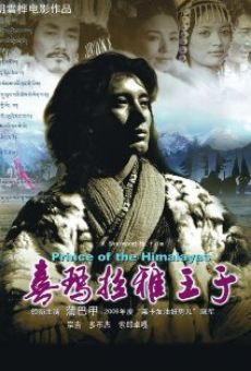 Prince of the Himalayas online kostenlos