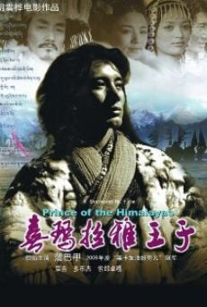 Prince of the Himalayas on-line gratuito