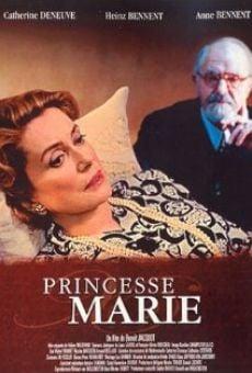 Ver película Princesa María