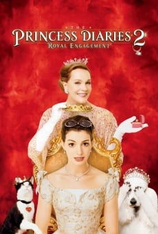 The Princess Diaries 2: Royal Engagement online free