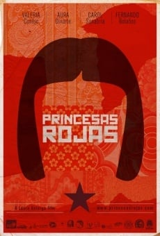 Princesas rojas on-line gratuito