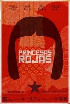 Princesas rojas