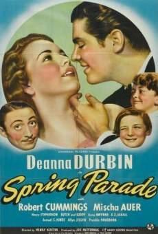 Spring Parade on-line gratuito