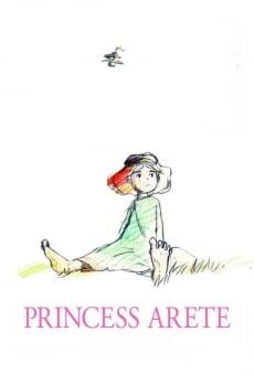 Ver película Princess Arete