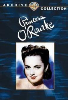Ver película Princess O'Rourke
