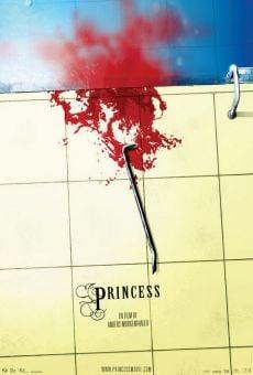 Ver película Princess