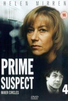 Prime Suspect: Inner Circles on-line gratuito