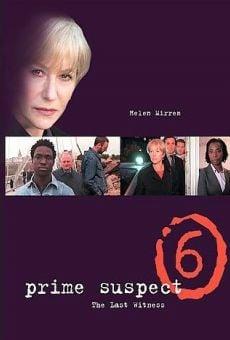 Prime Suspect 6: The Last Witness en ligne gratuit
