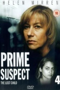 Prime Suspect: The Lost Child on-line gratuito
