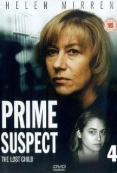 Ver película Principal sospechoso: La niña perdida