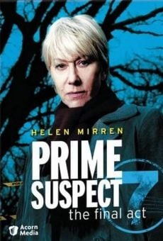 Prime Suspect: The Final Act on-line gratuito