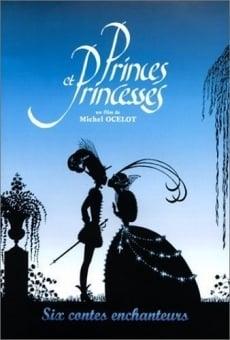 Ver película Príncipes y Princesas