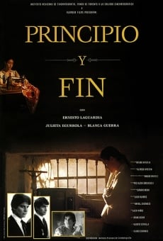 Ver película Principio y fin