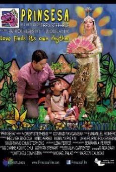 Ver película Prinsesa