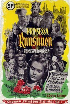 Ver película Prinsessa Ruusunen