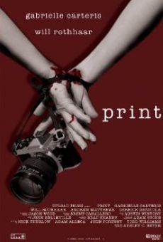 Ver película Print