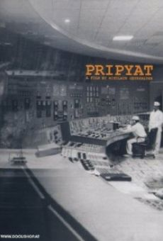 Ver película Pripyat